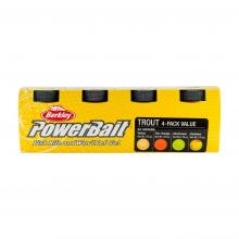 PowerBait Trout Bait Assortment