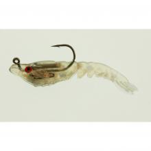 PowerBait Saltwater Rattle Shrimp | 3in | 8cm | Model #SWCRS3-CCA
