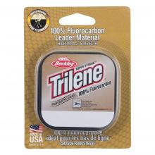 Trilene 100% Fluoro Leader | 6lb | 2.7kg | Model #TFLM6-15