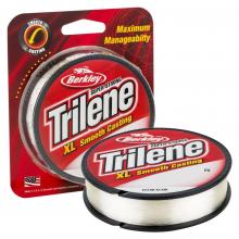 Trilene XL | 300yd | 274m | 17lb | 7.7kg | Model #XLFS17-15 by Berkley in Littleton CO