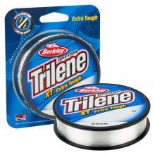 Trilene XT | 330yd | 301m | 4lb | 1.8kg | Model #XTFS4-15