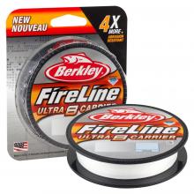 FireLine Ultra 8 | 125yd | 114m | 14lb | 6.3kg | Model #BU8FLFS14-CY by Berkley