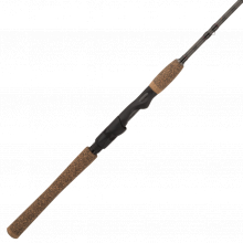 "Lightning Rod Trout | B | 6'6"" | Ultra Light | 2-6lb | Model #BSLR662UL by Berkley in Squamish BC"