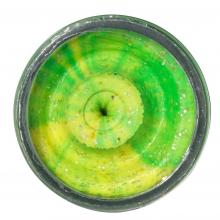 PowerBait Natural Glitter Trout Bait | Fish Pellet | Model #BGTFPFGY2 by Berkley