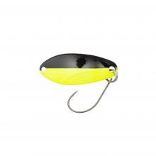Area Game Spoons MASU | 2g | 2.45cm | Model #AGSMASU2vertpaintchart/blackbk by Berkley