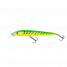 Hit Stick | 25.3g | 5 3/4in | 15cm | 1.8m-2.7m | Model #Hit Stick 15 F Hot Fire Tiger by Berkley