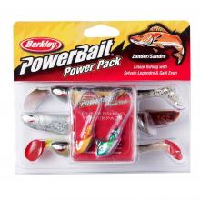 PowerBait Pro Pack Linear Fishing | Model #Pro pack Zander by Berkley