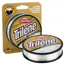 Trilene 100% Fluorocarbon   200yd   182m   25lb   11.3kg   Model #TLFFS25-15 by Berkley in Marshfield WI