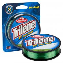 Trilene XT | 300yd | 274m | 14lb | 6.3kg | Model #XTFS14-22 by Berkley in Loveland CO
