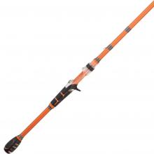 Shock Casting Rod   1   D   6'   Medium   8-17lb   Fast   Model #BCSHK601M by Berkley in Marshfield WI