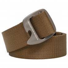 Solid Webbing Belt by Mountain Khakis in Chelan WA