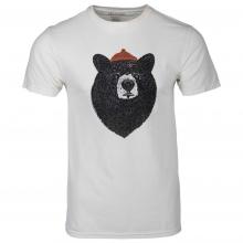 Men's YWS Bear Short Sleeve T-Shirt Classic Fit