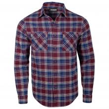 Men's Park Flannel Shirt Classic Fit