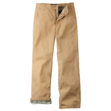 Flannel Original Mountain Pant Relaxed Fit by Mountain Khakis in Sylva Nc