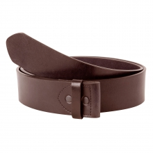 MK Leather Belt by Mountain Khakis in Milwaukee Wi