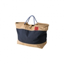 Market Tote by Mountain Khakis in Florence Al