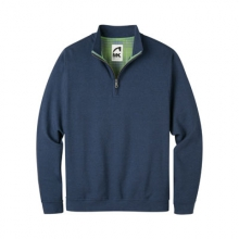 Men's Eagle Qtr Zip by Mountain Khakis