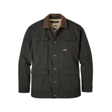 Men's Ranch Shearling Jacket by Mountain Khakis in Burlington Vt