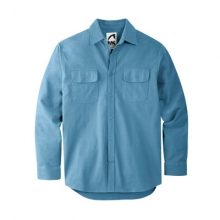 Ranger Chamois Shirt by Mountain Khakis