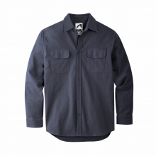 Men's Ranger Chamois Shirt by Mountain Khakis