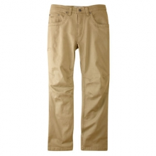 Men's Camber 105 Pant Classic Fit by Mountain Khakis in Harrisonburg Va