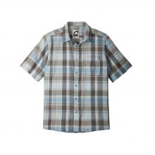 Men's Tomahawk Madras Shirt by Mountain Khakis in Fairbanks Ak