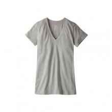Women's Anytime V-Neck Shirt by Mountain Khakis in Jonesboro Ar