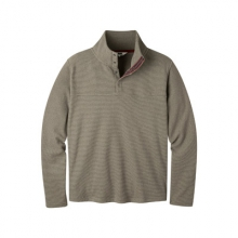 Men's Pop Top Pullover by Mountain Khakis in Granville Oh
