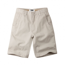 Teton Twill Short Relaxed Fit by Mountain Khakis in Rogers Ar