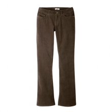 Women's Canyon Cord Pant Slim Fit by Mountain Khakis in Charlotte Nc