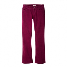 Women's Canyon Cord Pant Slim Fit by Mountain Khakis