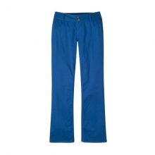 Women's Sadie Chino Pant Classic Fit by Mountain Khakis in Spokane Wa