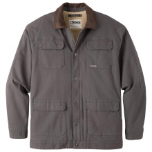 Men's Ranch Shearling Jacket by Mountain Khakis in Rogers Ar