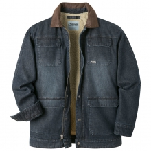 Men's Ranch Shearling Jacket by Mountain Khakis in Milwaukee Wi
