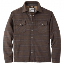 Men's Sportsman's Shirt Jac by Mountain Khakis in Opelika Al