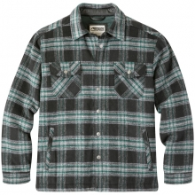 Men's Sportsman's Shirt Jac