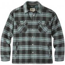 Men's Sportsman's Shirt Jac by Mountain Khakis in Golden Co