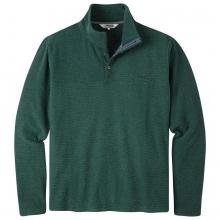 Men's Pop Top Pullover