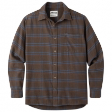 Men's Peden Flannel Shirt by Mountain Khakis in Glenwood Springs CO