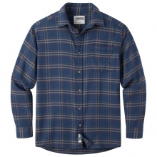 Men's Peden Plaid Shirt by Mountain Khakis