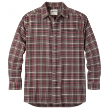 Men's Peden Flannel Shirt by Mountain Khakis in Little Rock Ar