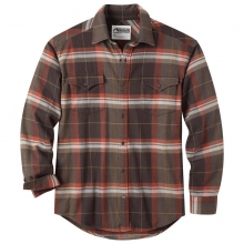 Men's Teton Flannel Shirt by Mountain Khakis in Tucson Az