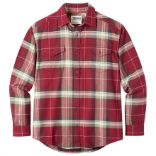 Men's Teton Flannel Shirt by Mountain Khakis in Madison Al