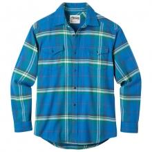 Men's Teton Flannel Shirt by Mountain Khakis in Golden Co