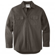 Men's Ranger Chamois Shirt by Mountain Khakis in Juneau Ak