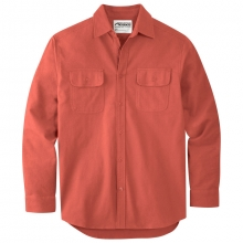 Men's Ranger Chamois Shirt by Mountain Khakis in Wilton Ct