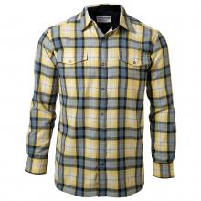 Men's Christopher Fleece Lined Shirt