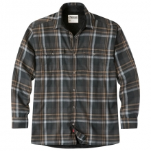 Men's Christopher Fleece Lined Shirt by Mountain Khakis in Bentonville Ar