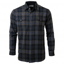 Men's Christopher Fleece Lined Shirt by Mountain Khakis in Iowa City IA