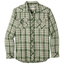 Men's Rodeo Long Sleeve Shirt by Mountain Khakis